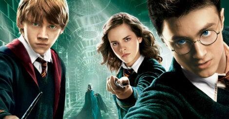 Les fans d'Harry Potter : un phénomène
