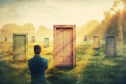 Les forces psychologiques pour nous préparer au déconfinement