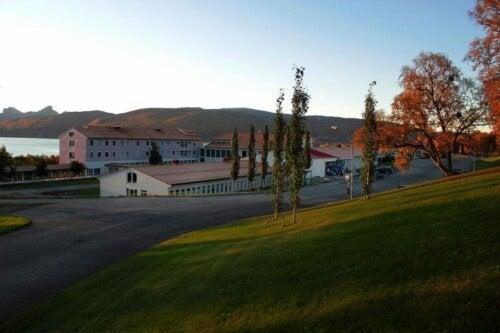 La Norvège, pionnière dans le traitement non médical des maladies mentales
