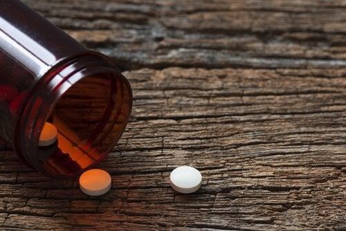 Le méthylphénidate : un médicament stimulant