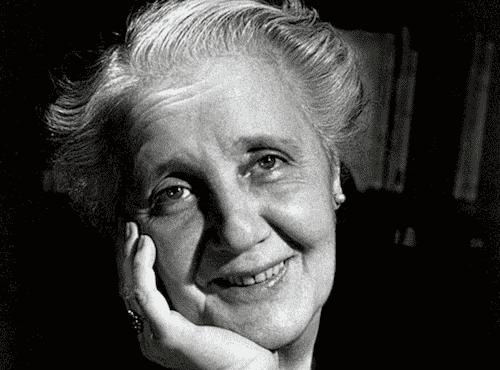 Mélanie Klein et la psychanalyse des enfants