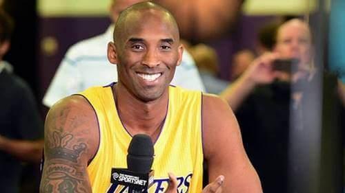 Adieu à Kobe Bryant, la légende du basket-ball qui nous a fait rêver