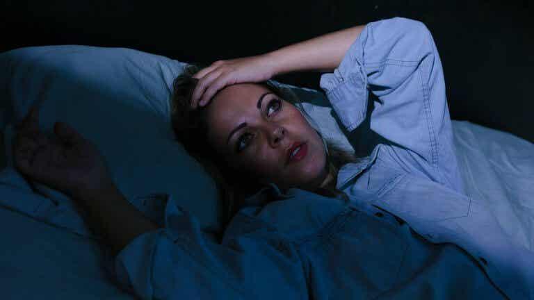 Rêves et cauchemars pendant le confinement, un effet de l'anxiété