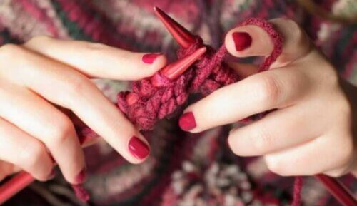 Le tricot, faites-le chez vous !