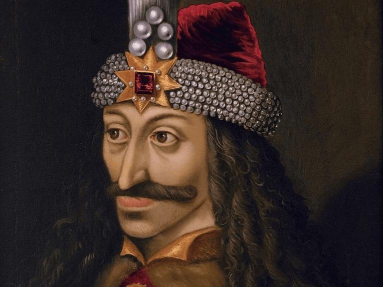 Dracula, entre histoire et légende