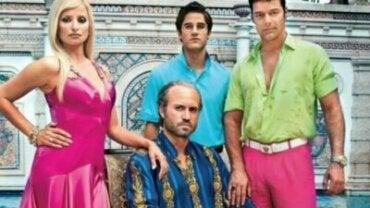American Crime Story : The Assassination of Gianni Versace, les motifs de Cunanan