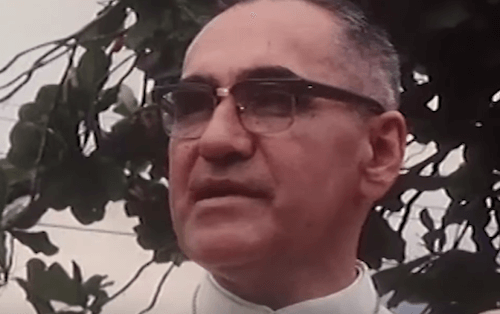 Monseigneur Arnulfo Romero, biographie d'un saint contemporain