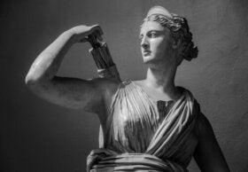 Le mythe d'Artémis, la déesse de la nature
