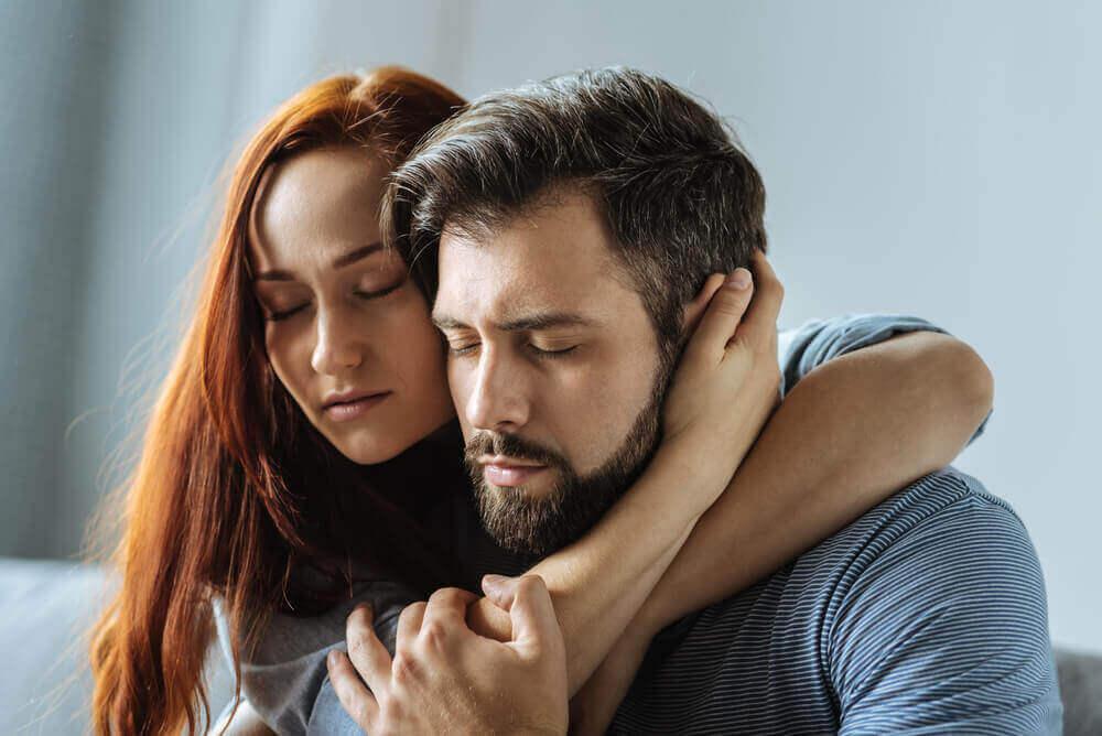 La dépendance émotionnelle dans un couple