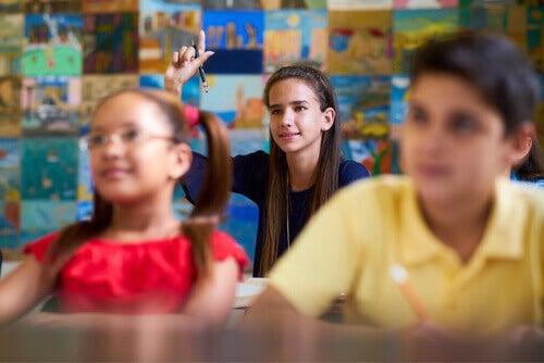 Le professeur et la diversité affective