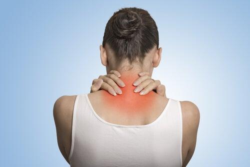 Les douleurs de la fibromyalgie