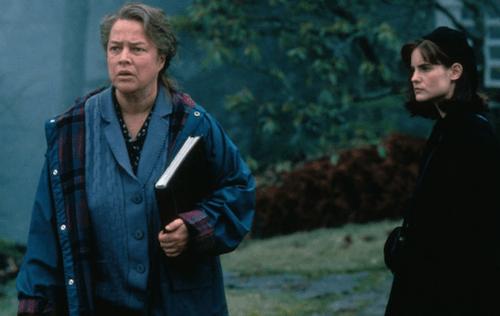 Eclipse totale : ne sous-estimez jamais la force d'une mère