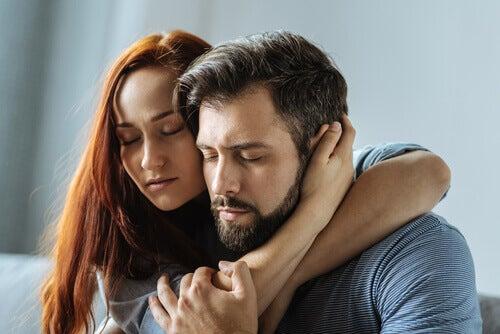 Les crises dans un couple stable sont diverses