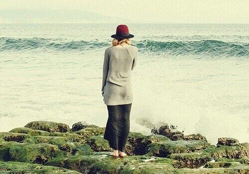 Le calme au beau milieu de la tempête