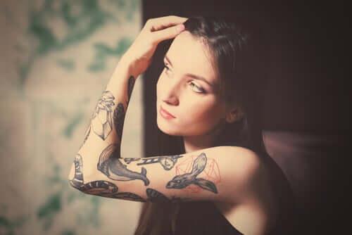 Les 15 plus beaux styles de tatouages