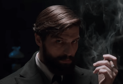 La série Freud de Netflix : vérités et mensonges