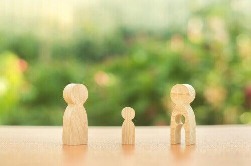 Garde alternée ou individuelle : l'impact sur les mineurs