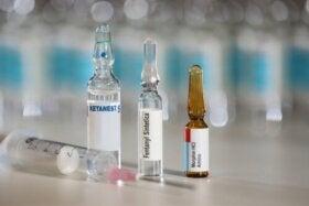 Kétamine : au-delà de l'anesthésie