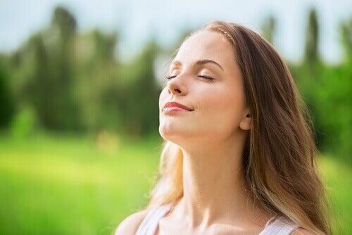 Mieux respirer renforce la concentration