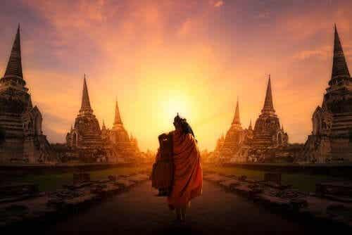 Les 7 chemins pour imiter un moine zen