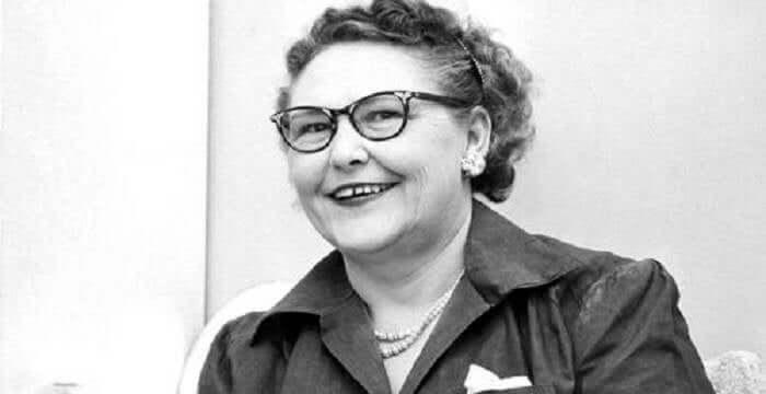 Nannie Doss et les femmes psychopathes