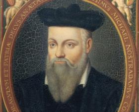 Nostradamus, le plus célèbre des prophètes