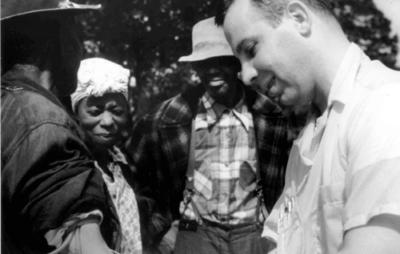 L'étude de Tuskegee et les bases de la bioéthique