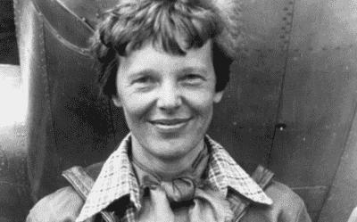 Amelia Earhart : biographie d'un symbole