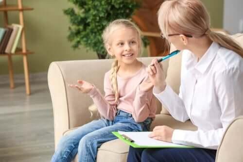 Le mise en place du WISC auprès des enfants