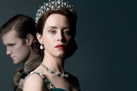 The Crown : le poids de la couronne