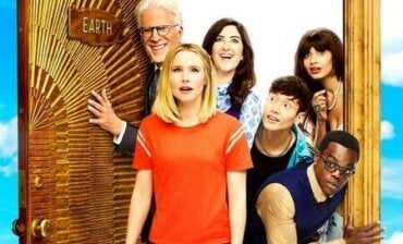 """The Good Place"" nous apprend à accepter l'inévitable"
