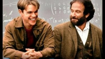 L'indomptable Will Hunting