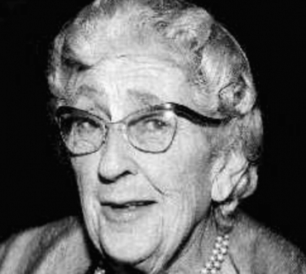 Agatha Christie et ses oeuvres