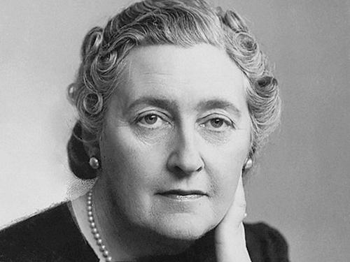 Agatha Christie, biographie de la femme du crime