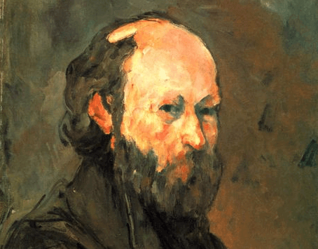 Paul Cézanne, le grand peintre ermite