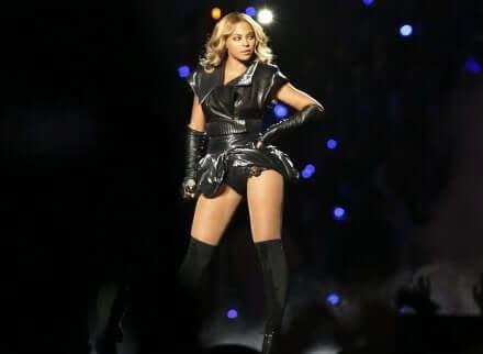 Beyonce et les genres musicaux les plus appréciés