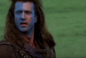 Braveheart (1995), une ode à la liberté