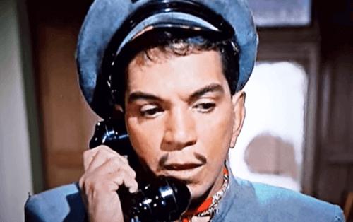 "Mario Moreno, ""Cantinflas"" : biographie d'un grand comique"