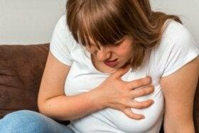 La cardiophobie, ou la peur des crises cardiaques