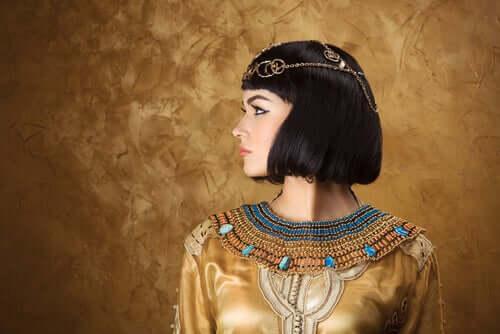 Cléopâtre, le déclin des pharaons