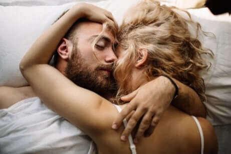 Le sexe dans un couple.