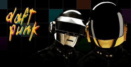Daft Punk fait de la musique électronique, un des genres musicaux les plus populaires