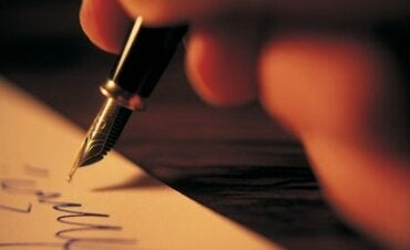 Pourquoi les lettres manuscrites sont-elles le meilleur moyen de dire merci ?