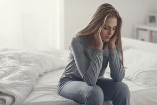 Le surmenage ou lorsque nous ressentons une fatigue chronique
