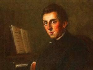 Frédéric Chopin, biographie du poète du piano