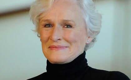 L'émouvant message de Glenn Close en l'honneur de sa mère