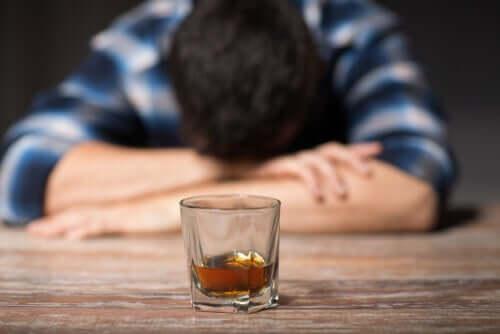 L'alcoolisme et ses habitudes selon Jellinek