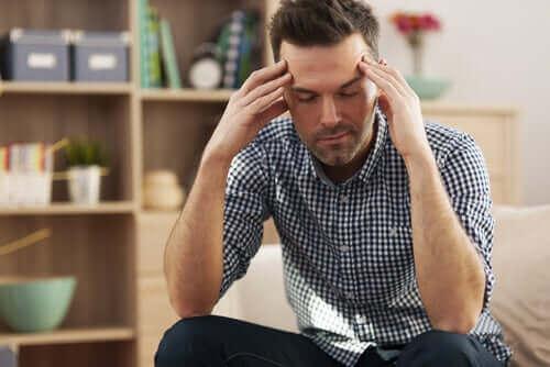 Le stress peut changer notre personnalité