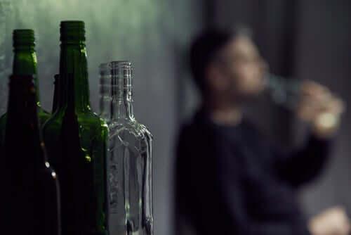 Jellinek et l'alcoolisme
