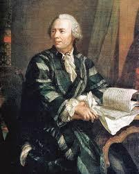 Léonhard Euler, biographie d'un esprit prodigieux